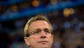 Hertha BSC will Ralf Rangnick (Foto)