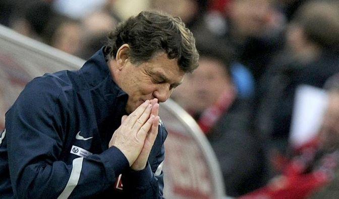 Hertha sagt letztes öffentliches Training ab (Foto)
