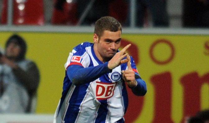 Hertha trennt sich im Testspiel 2:2 von Olmütz (Foto)