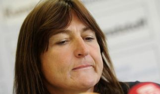 Herzbeschwerden: Olympia-Aus für Kanutin Fischer (Foto)
