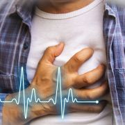 Sind Sie gefährdet? Das sind die Warnsignale für einen Herzinfarkt (Foto)