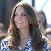 Herzogin Catherine von Cambridge hat auch Verwandte in Amerika. (Foto)