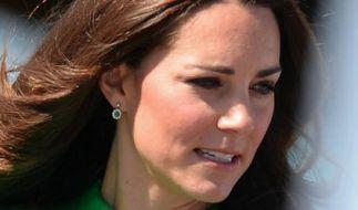 Herzogin Catherine und ihre Familie werden ihr Anwesen in Norfolk sehr wahrscheinlich verlassen müssen. (Foto)