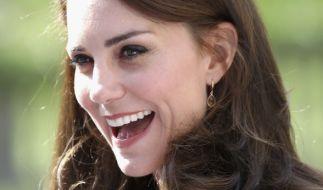 Herzogin Kate legt stets einen strahlenden Auftritt hin. (Foto)