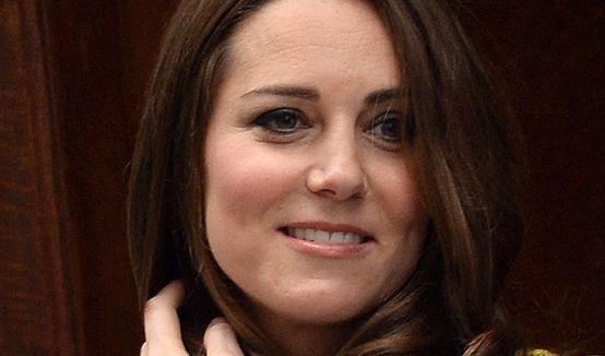 Herzogin Kate unterstützt ein Kinder-Hospiz. (Foto)
