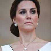 Nicht besser als die Kardashians! Politikerin verspottet die Middletons (Foto)