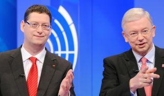 Hessen vor Landtagswahl (Foto)