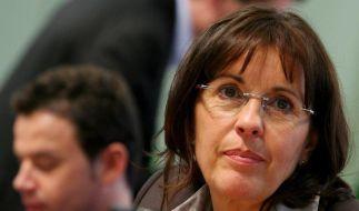 Hessens Ex-SPD-Vize Walter kritisiert Ypsilanti (Foto)
