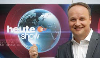 Heute-show (Foto)