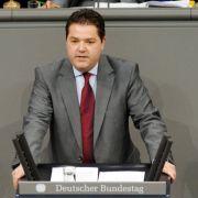 Ansgar Heveling von der CDU.