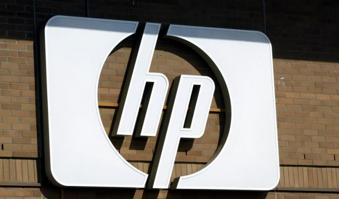 Hewlett-Packard laufen die Kunden davon (Foto)
