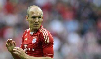Heynckes empfiehlt: Mit Robben verlängern (Foto)