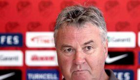 Hiddink: Sieg wäre Traumergebnis - Stolz auf Özil (Foto)