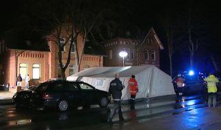 Hier erschoss ein Vater seine 13-jährige Tochter. (Foto)