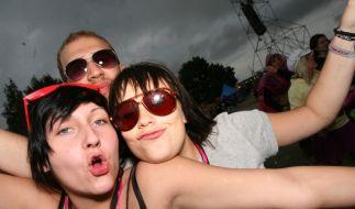 Highfield 2009 (Foto)