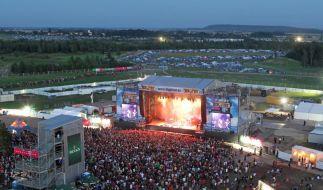 Highfield-Festival (Foto)