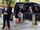 Clinton sagt Wahlkampf-Trip nach Kalifornien ab
