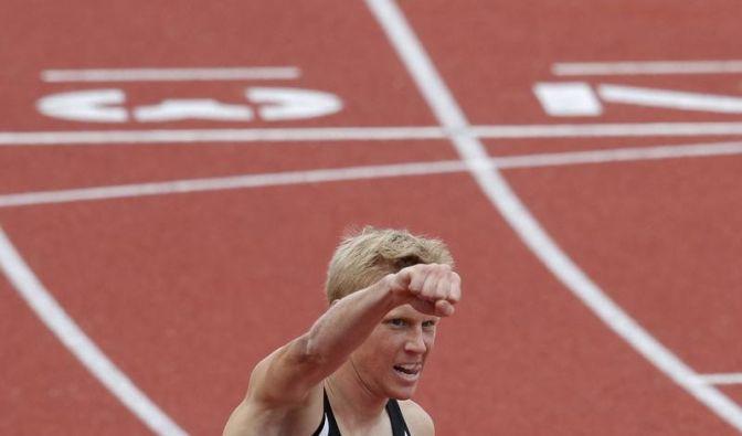Hindernisläufer Uliczka qualifiziert sich für Olympia (Foto)