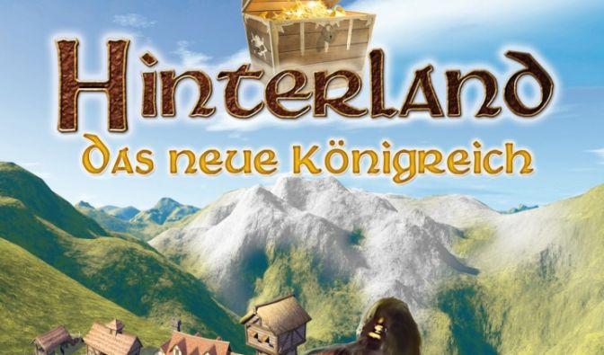 Hinterland - Das neue Königreich (Foto)