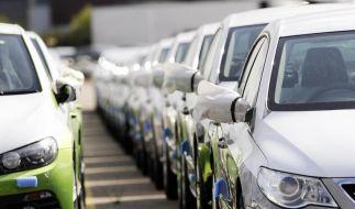 Historisch hohe Rabatte auf deutschem Automarkt (Foto)