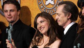 Historische Stoffe große Favoriten bei Emmys (Foto)