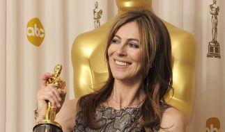 Historischer Oscar-Triumph für «The Hurt Locker» (Foto)