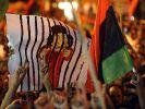 Historischer Umsturz in Libyen - Suche nach Gaddafi (Foto)
