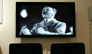 Hitler-Manie (Foto)