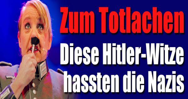 Lustige Hitlerbilder