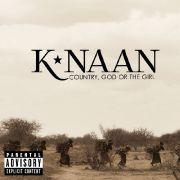 Hits, starke Texte und prominente Gäste fügt K'Naan zusammen.