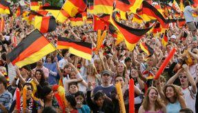 Hitze, tolle Spiele und gute Stimmung: die WM 2006 war ein wahres Sommermärchen. (Foto)
