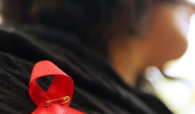 HIV-Infektion eines Bekannten (Foto)