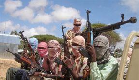 Hizbul-Islam-Kämpfer in Somalia (Foto)