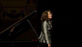Hélène Grimaud setzt auf die spirituelle Kraft der Musik (Foto)