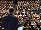Hochschulen brauchen 16 000 neue Professoren (Foto)