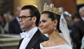 Hochzeit in Schweden (Foto)