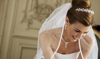 Hochzeit: Schritt für Schritt zum schönsten Tag im Leben (Foto)