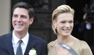 Hochzeit von Maria Riesch (Foto)