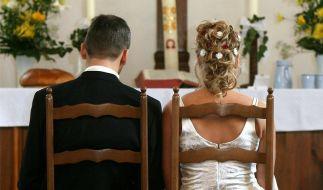 Hochzeit (Foto)