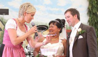 Hochzeitsreise (Foto)