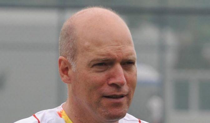 Hockey-Coach Weise nominiert EM-Kader der Herren (Foto)