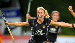 Hockey-Damen kommen in Olympia-Form (Foto)