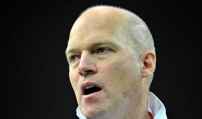 Hockey-Herren verlieren zweiten Test gegen Australien (Foto)