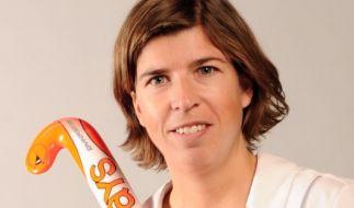 Hockey-Ikone: Natascha Keller. (Foto)
