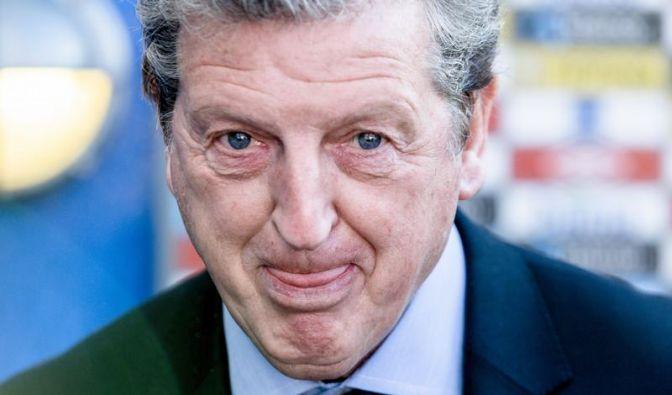 Hodgson-Einstand geglückt: England 1:0 in Norwegen (Foto)
