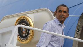 Höhenflüge vorbei: Schlechte Umfragewerte für Barack Obama (Foto)