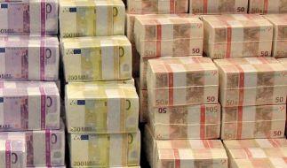 Höhere Haftung für Euro-Rettung im Gespräch (Foto)