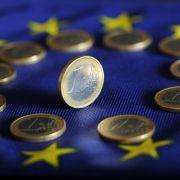Höhere Kosten für Energie haben die Verbraucherpreise im Euroraum steigen lassen. Die Inflation im Währungsraum zog im Dezember deutlich an, wie das Statistikamt Eurostat mitteilte (Symbolbild). (Foto)