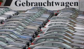 Höhere Rabatte für Käufer von Gebrauchtwagen (Foto)