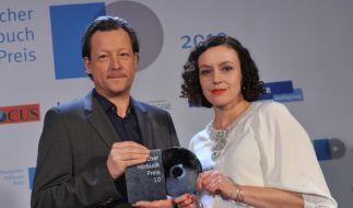 Hörbuchpreis (Foto)